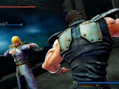 Hokuto ga Gotoku Has New Original Difficulty, Unlocks Share Function For Whole Game