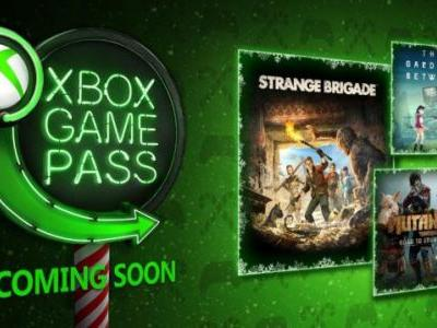 The Gardens Between, Mutant Year Zero, and Strange Brigade Headed to Xbox Game Pass