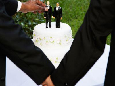 A Bermuda Newspaper Had The Most Hilarious Response To The Country's First Same-Sex Marriage