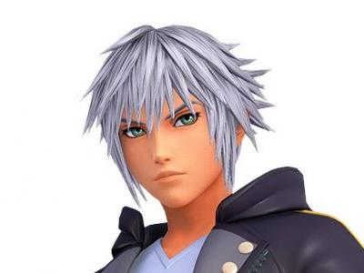 What Do You Think of Riku's New Keyblade in Kingdom Hearts III?