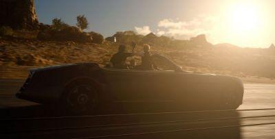 Tomorrow's Final Fantasy 15 update includes survey, bug fixes, Stinky Tofu with a Mellow Flavor