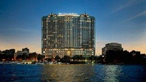 Travel + Leisure Names Four Seasons Hotel Cairo at Nile Plaza the Top City Hotel in Cairo