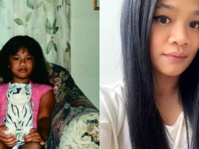 I'm Filipino-American - and This Is What Finally Taught Me to Love My Hair Texture