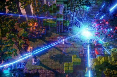 'Nex Machina' hands-on review