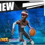 NBA Playgrounds Review for PC - Complicated Shots