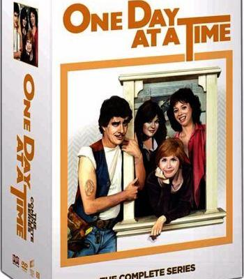 Shout Factory! Releases 'One Day At a Time' Complete Series on DVD