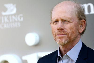 Ron Howard Officially Takes Over As New Director Of 'Star Wars' Han Solo Spinoff