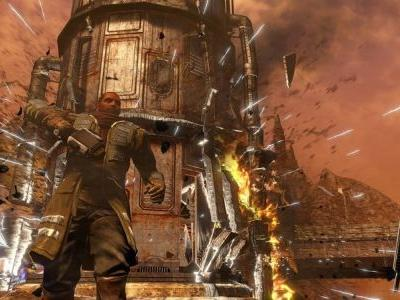 Red Faction Guerilla: Re-Mars-tered Xbox One review - Good looking but disappointing