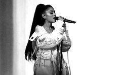Ariana Grande's Team: No Decision Yet About Suspending Tour After Manchester Arena Attack