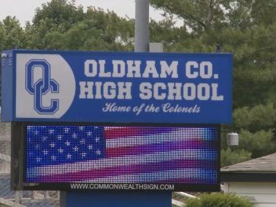 Oldham County School superintendent wants to move middle, high schools to A/B schedule