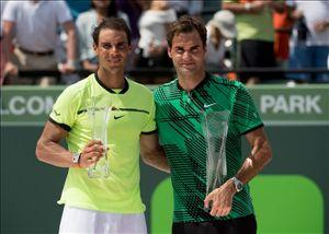 Miami Open 2018 Players: The key players as the prestigious Miami Open holds in Key Biscayne from 19 March - 1 April