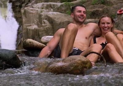 Annaliese and Kamil's Body Language On 'Bachelor In Paradise' Is Inconsistent, An Expert Says