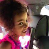 "North West Is a Ye Fan! See the Video Kanye Shared of His Daughter Singing ""No Mistakes"""
