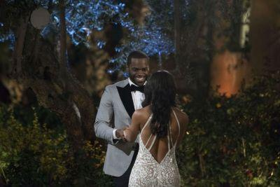The Bachelorette Hit a New Low - And It Has Nothing to Do With Rachel