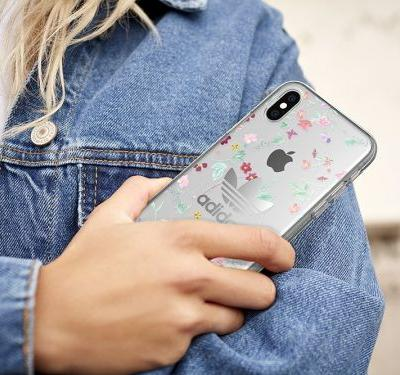 Adidas' new collection of iPhone cases is inspired by some of its heritage designs - here are the coolest styles