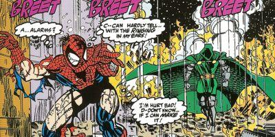 15 Supervillains Who Absolutely Destroyed Spider-Man