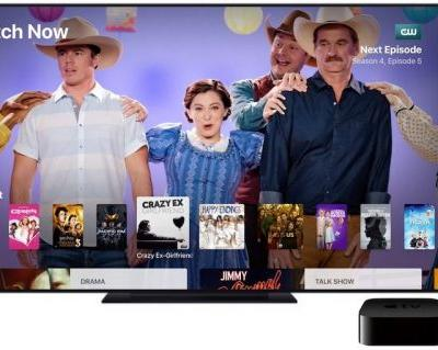 Apple Plans to Sell Bundles of Cable TV Channels Through New Streaming Service