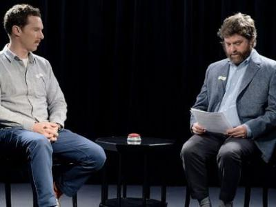 'Between Two Ferns: The Movie' Review: It's More of the Same, Which Means It's All Very Funny