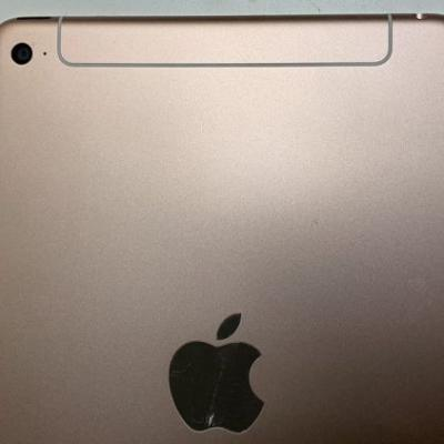 Unreleased iPad Mini With Redesigned Cellular Antenna Appears in Photos