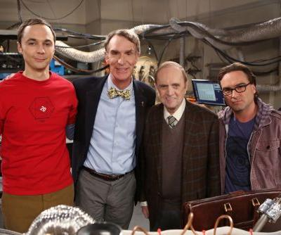 The 10 Best Guest Stars On The Big Bang Theory