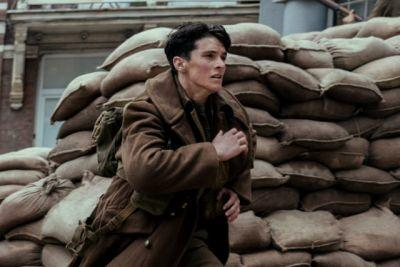 Christopher Nolan's World War II Film 'Dunkirk' is Intimate and Epic