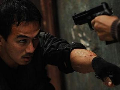 Mortal Kombat Film Casts The Raid's Joe Taslim as Sub-Zero