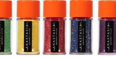 Your Halloween Makeup Is Set With Anastasia Beverly Hills' New Glitter