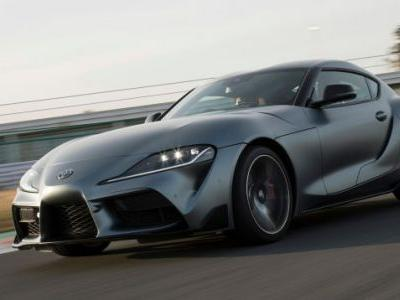 The Lowest Four-Cylinder 2020 Toyota Supra Gets 194 HP, Less Than the 86