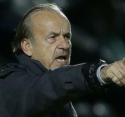 The Debate: Does Gernot Rohr deserve to stay on as Nigeria coach?