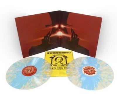 John Carpenter's Big Trouble In Little China score getting reissued