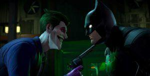 Batman: The Enemy Within offers one of the greatest Joker stories ever told