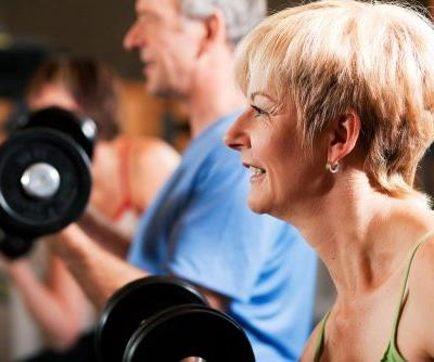 Can Strength Training Lower Your Risk of Dying Prematurely?
