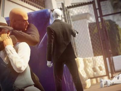 Hitman 2's new 1-on-1 mode marks a series first