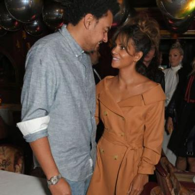 Halle Berry Is Dating Alex Da Kid - See Their Instagram-Official Photo!