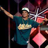 Bruno Mars Donates $1 Million to Victims of the Flint Water Crisis