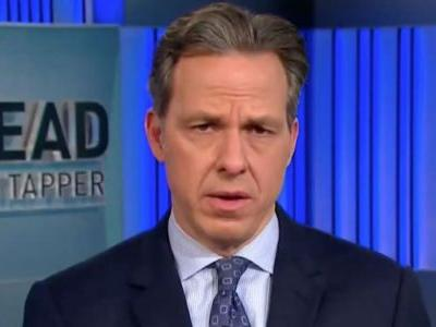 Jake Tapper Responds to 'Dishonest' Comment About CNN Town Hall: 'Read the Transcript'