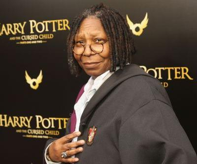 'Harry Potter' Broadway show hosts two star-studded parties