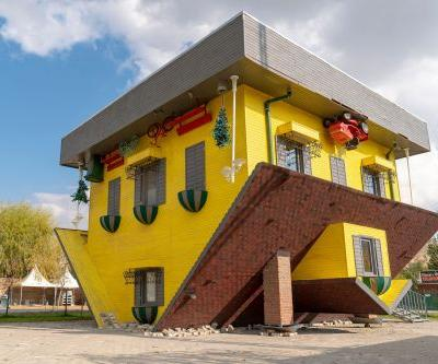 Quiz: Where in the world are these quirky museums?