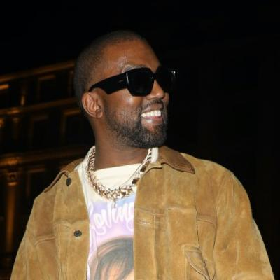 Kanye West Joins Police Brutality Protests In Chicago
