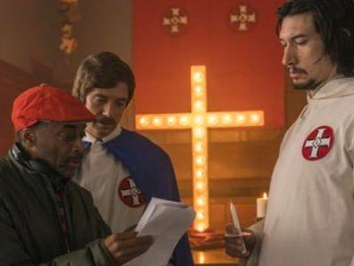 Exclusive 'BlacKkKlansman' Clip: Why Spike Lee Was The Right Director For This True Story