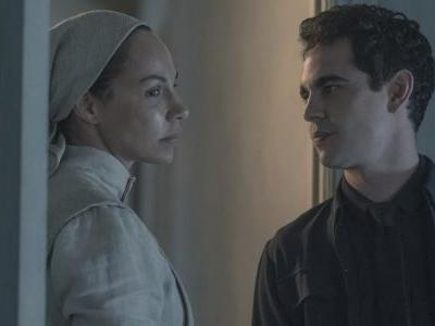 The Handmaid's Tale: 10 Things We Still Need To Know About Nick Blaine