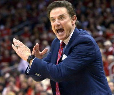 Rick Pitino is officially fired