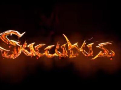 Succubus Demo: Tear a Fetus Out of a Woman and 4 Other Demonic Abilities You Need to Score