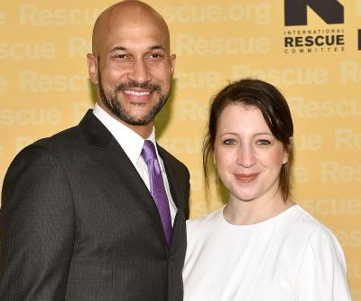 Keegan-Michael Key engaged to Elisa Pugliese