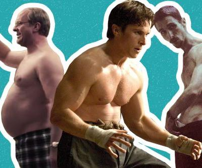 From 'Vice' to 'The Machinist': Here are Five Other Christian Bale Body Transformations