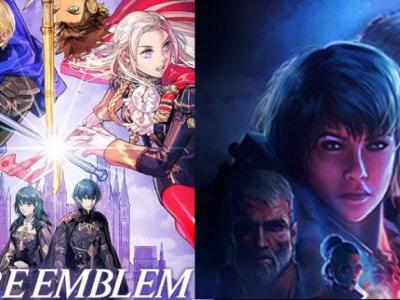 'Fire Emblem: Three Houses' and 'Wolfenstein: Youngblood' Teach the Youth on Nintendo Switch