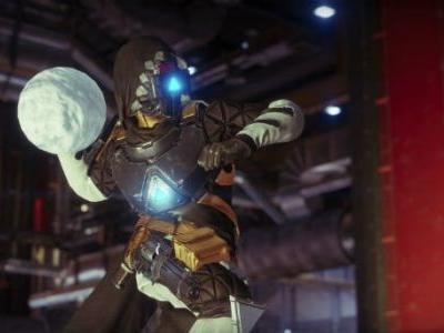 Destiny 2's First Dawning Event Is Now Live