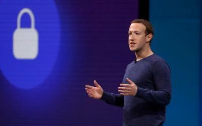 Mark Zuckerberg: Facebook's future is messaging, encryption, and privacy