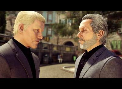 The Elusive Targets of 'Hitman' will return for an encore performance