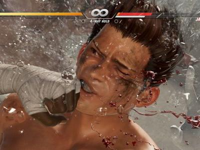 EVO Japan pulls Dead or Alive 6 stream for inappropriate content